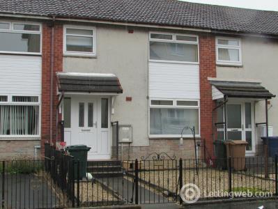Property to rent in Kerr Road, Kilmarnock, Ayrshire, KA3