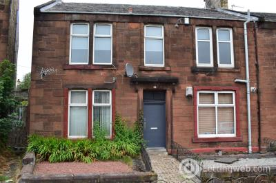 Property to rent in Old Mill Road, Kilmarnock
