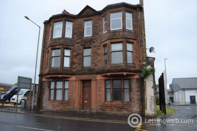 Property to rent in High Glencairn Street, Kilmarnock