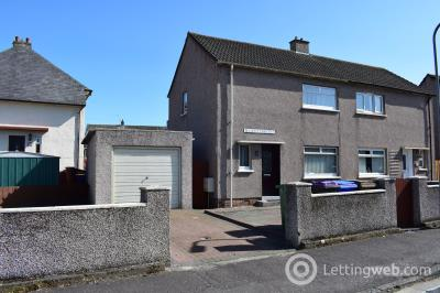 Property to rent in Belmont Crescent, Ayr