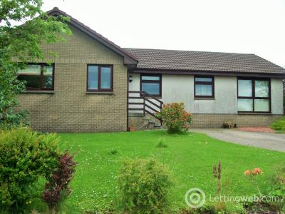 Property to rent in Ailsa View, Stewarton