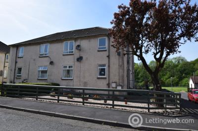 Property to rent in Riverside Crescent, Catrine