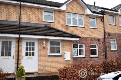 Property to rent in Victoria Terrace, Kilmarnock