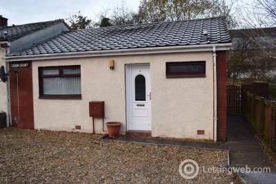 Property to rent in 2 Leven Court, Hurlford