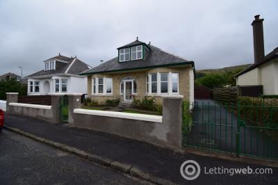 Property to rent in Moorburn Road, Largs
