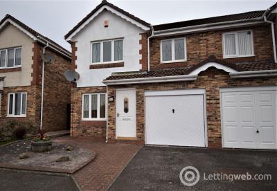 Property to rent in McKellar Place, Kilmarnock