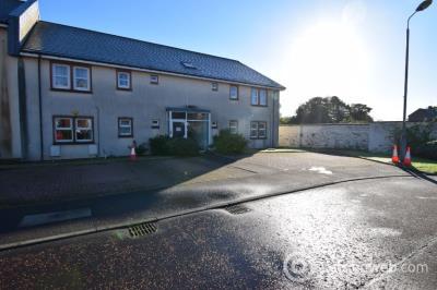 Property to rent in Derwent Court, Hill Street, Kilmarnock