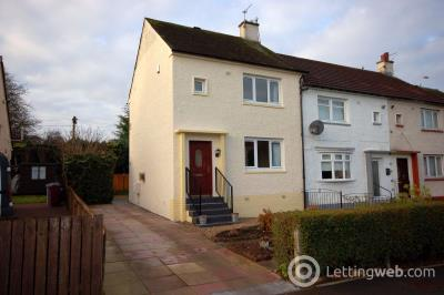 Property to rent in Baillie Drive, Bothwell