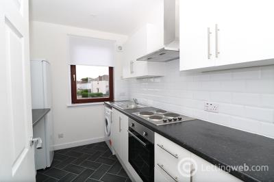 Property to rent in Alpin Road, Dundee