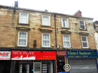 Property to rent in 25 Townhead Street Hamilton ML3
