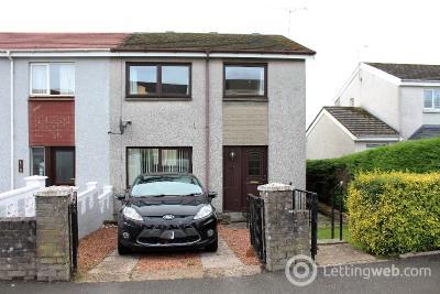 Property to rent in Rylands Road, Dunblane, Stirling, FK15 0HN