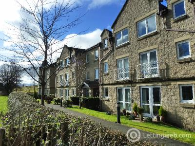Property to rent in Glenallan Court, Dunblane, Dunblane, FK15 9LT