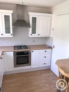 Property to rent in 99 Howdenburn Court, Jedburgh, TD8 6PY