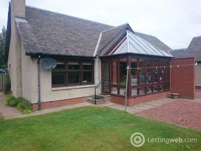 Property to rent in Parkview, Carberry Mains Farm, Carberry, Musselburgh