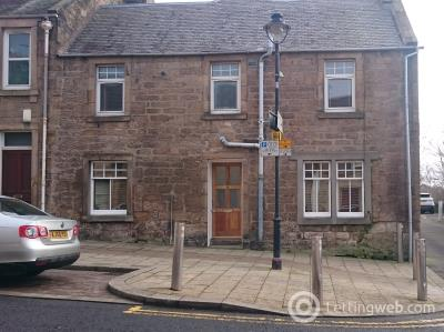 Property to rent in 53 Main Street, Gorebridge