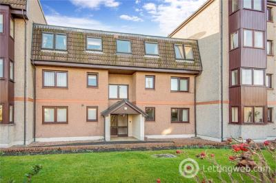 Property to rent in 60/11 Moira Terrance Edinburgh