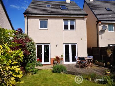 Property to rent in 29 Wallace Crescent Wallyford