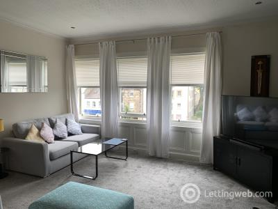 Property to rent in 24A High Street Musselburgh