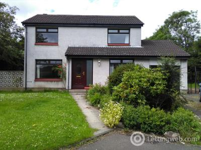 Property to rent in Wisp Green Edinburgh