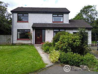 Property to rent in Wisp Green Edinburgh