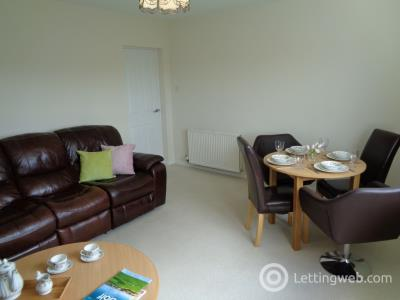 Property to rent in Woodend Crescent, Hazlehead, Aberdeen, AB15 6YQ