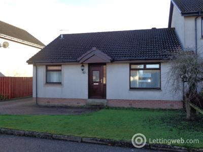 Property to rent in Alder Drive, Portlethen, Aberdeenshire, AB12 4WA