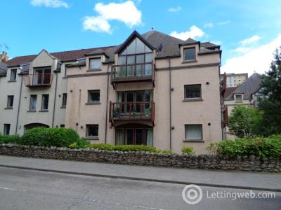 Property to rent in Lord Hay's Grove, Old Aberdeen, AB24 1WT