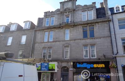 Property to rent in George Street, City Centre, Aberdeen, AB25 1HY