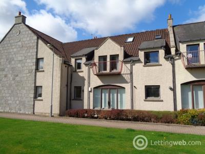 Property to rent in Lord Hay's Grove, Old Aberdeen, AB24 1WS