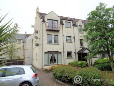 Property to rent in Lord Hay's Grove, Old Aberdeen, Aberdeen, AB24 1WT