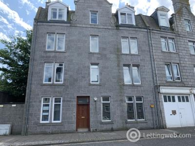 Property to rent in Leadside Road, Rosemount, Aberdeen, AB25 1RX