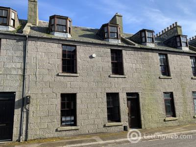 Property to rent in St Mary's Place, City Centre, Aberdeen, AB11 6HL