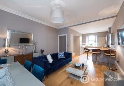 Property to rent in Glebe Street, Dalkeith