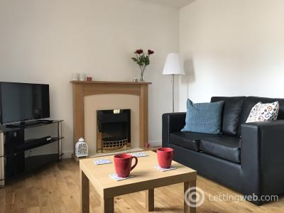 Property to rent in Murieston Place, Dalry, Edinburgh
