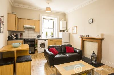 Property to rent in St Patricks Street, Newington, Edinburgh