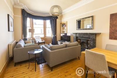 Property to rent in Bruntsfield Gardens, Edinburgh