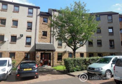 Property to rent in Drum Terrace, Easter Road, Leith