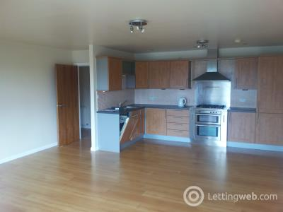 Property to rent in Portland Row, The Shore, Edinburgh