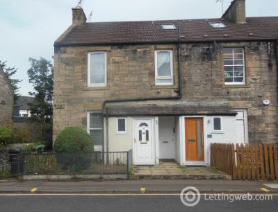 Property to rent in Corbiehill Road, Davidsons Mains, Edinburgh