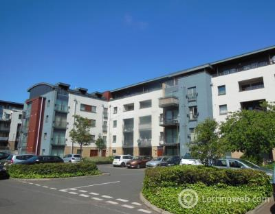 Property to rent in Penthouse - East Pilton Farm Avenue, Ferry Road, Edinburgh