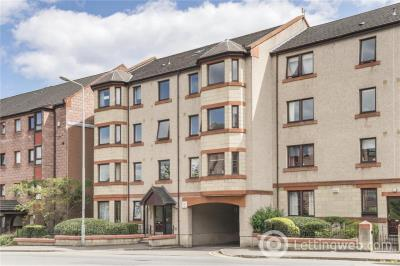 Property to rent in Easter Road, Edinburgh, EH6 8JW