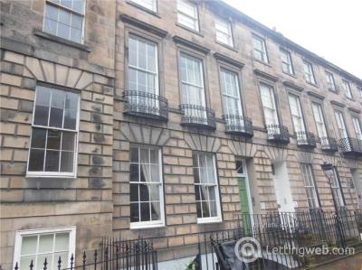 Property to rent in Northumberland Street, Edinburgh, EH3 6LW