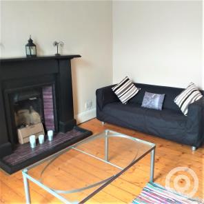 Property to rent in Elm Row, Edinburgh