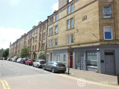 Property to rent in 20/1, Watson Crescent, Edinburgh, EH11 1HF