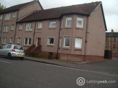 Property to rent in 134 Wallace Street, Falkirk