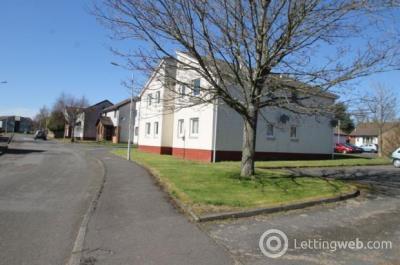 Property to rent in Pegasus Avenue, Carluke, South Lanarkshire, ML8 5TY