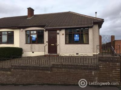 Property to rent in Ettrick Crescent, Rutherglen, Glasgow, G73 3LG