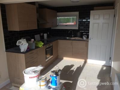 Property to rent in Golfdrum Street, Dunfermline, Fife, KY12 8DZ