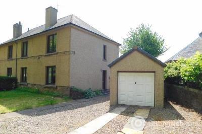 Property to rent in Milton Green, Dunfermline, Fife, KY12 7PS