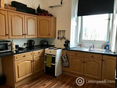 Property to rent in Mill Street, Rutherglen, South Lanarkshire, G73 2LD